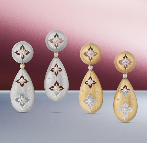 Gioielli collezione Buccellati