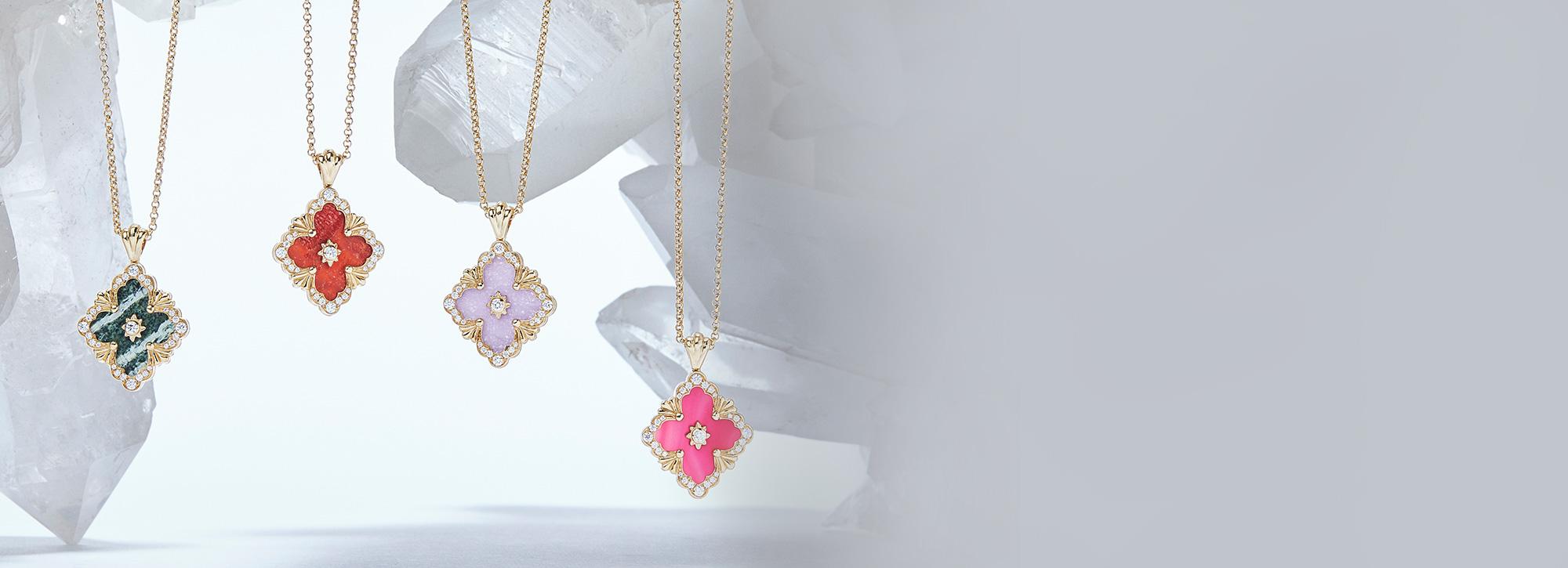 gioiello della collezione Buccellati